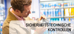 Sicherheitstechnische Kontrollen (STK)