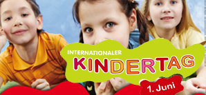 Kindertag 2013